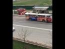 Э, троллейбус, проезжай