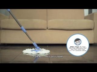 TATAY Комплект для мытья полов Twister Compact