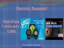 Garmin GPS Support Number Dail 1 855 841 1286