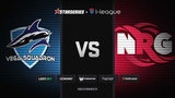 Vega Squadron vs NRG, map 1 mirage, StarSeries i-League Season 6 Finals