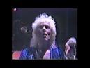 King Kobra Live In Acapulco Mexico 1986 Full Show