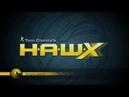 HAWX Последние операции и Эпилог Операция Мнарх