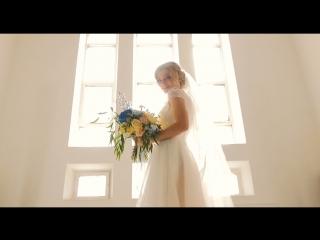 Darina & Nikolay (wedding) #churaeff