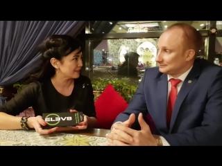 11 мин Интервью с Топ Лидером Компании #Bepic Андрей Шауро