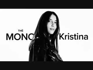 Премьера. Kristina (Kristina Si) - Бейби (Live)