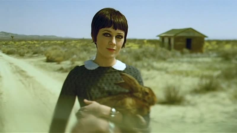 Ladytron - Ghosts (2008)