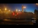 ДТП 11.06.2018 01:43 Санкт-Петербург, Биржевая площадь