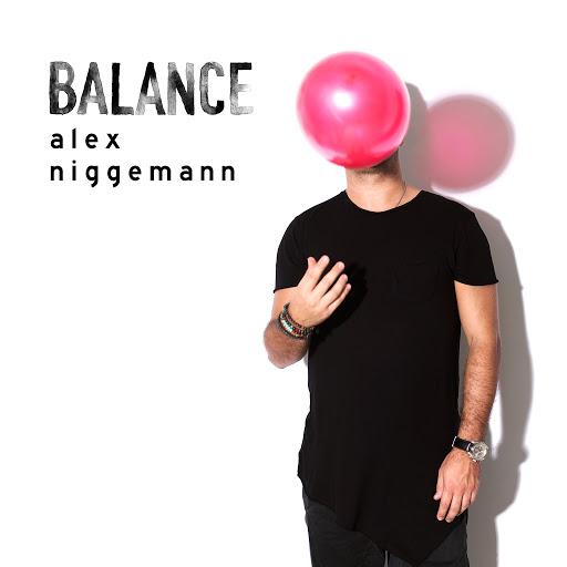 Alex Niggemann альбом Balance