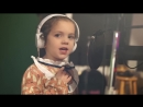 Sophie Fatu - 5 year old - Fly Me To The Moon by Frank Sinatra