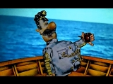 Как вы яхту назовёте - Приключения капитана Врунгеля (Зиновий Гердт) 1976-1980