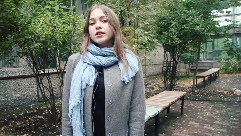 ИИФиИЯ Алина Пирогова Анна Ахматова Сжала руки под тёмной вуалью