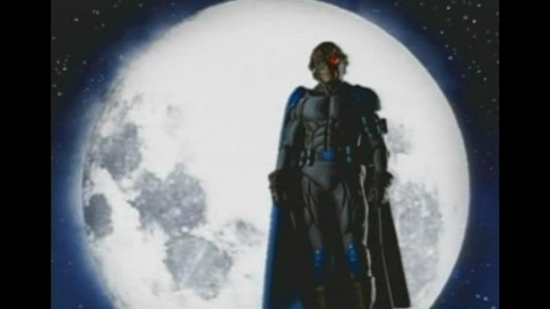 Найтмен Серия 2 Мировая примьера Часть 2