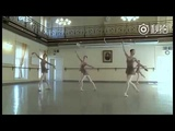 Vaganova Ballet Academy Classical Exam 2018. 8th grade. Centre Part 2