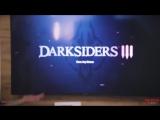 Darksiders III Special BTS Gameplay