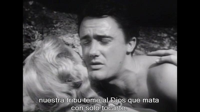 Teenage Caveman_Yo fui un cavernícola adolescente_Roger Corman_1958_VOSE.