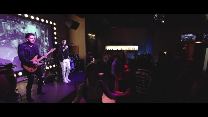 Dallas Music Band - голая (Градусы cover)