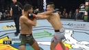 Yair Rodriguez vs The Korean Zombie Highlights - The Miracle