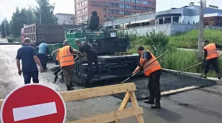 Ремонтные работы в Усть-Илимске затягиваются почти по всем «фронтам»