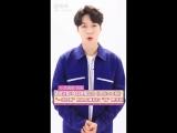 180731 EXO Lay Yixing @ Happy Camp Teaser