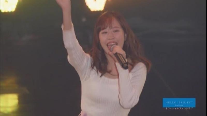 Oda Sakura ♪ Ii Koto Aru Kinen no Shunkan Birthday Event 2018