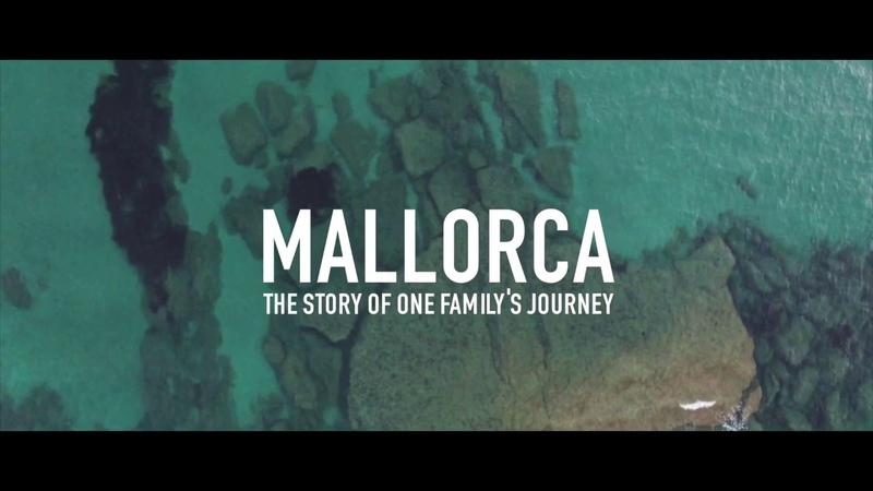Mallorca 2018 - Paguera, Palma, Sa Calobra and Cape Formentor 4K Drone