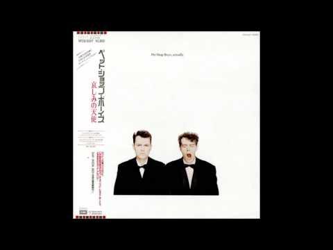 Pet Shop Boys - Rent (1987)