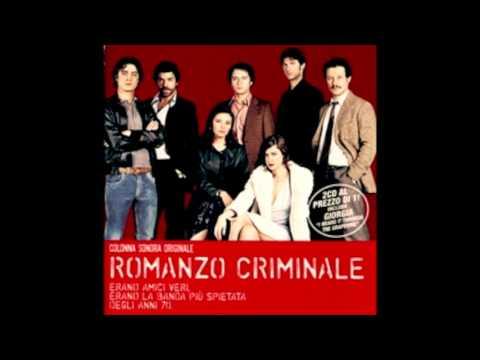Paolo Buonvino - La Mattanza (Soundtrack Romanzo Criminale)