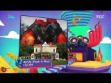 171209 Red Velvet - 1st Place Nominee @ Music Core