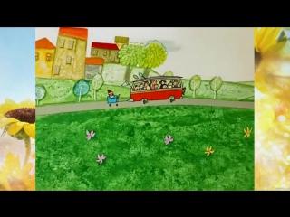 детская дискотека часть 1-песенки из советских мультфильмов