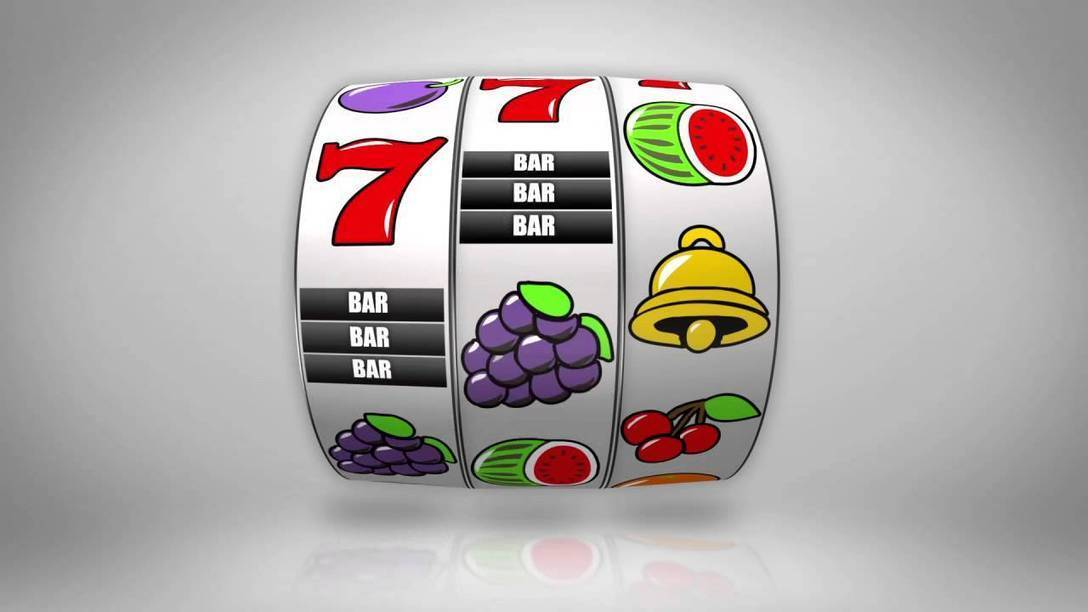 Игровые автоматы JPM Fruities