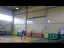 Мамлютка Шал Акын Баскетбол 3х3 Игра 3