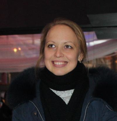 Ольга Светова