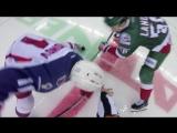 Чемпионский сезон «Ак Барса» глазами судей