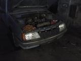 Opel Rekord Pickup Работает двигатель для глухих (DEAF)