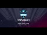 ESL ONE Katowice 2018 Dota 2