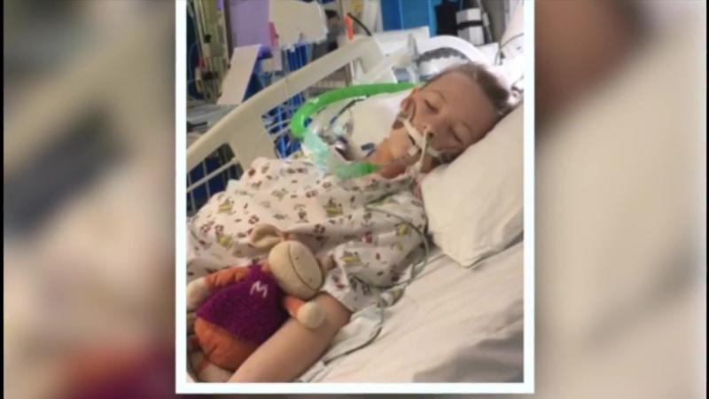 11 Jährige beklagte sich über Bauchschmerzen – Chirurg hatte so etwas in 30 Jahren noch nie gesehe