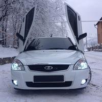 Анкета Danila Nachukov
