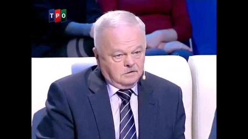 Валерий Валентинович Кустов в программе Время Союза