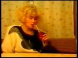 гр.Каролина - Звездный вечер клип 1990г