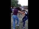 7th grade girls fighting - YouTube