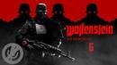 Wolfenstein The New Order Прохождение Без Комментариев На 100 Часть 6 - Новый дом