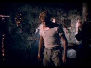 ДЕНЬ, КОГДА ВСПЛЫЛА РЫБА (1967) - фантастика, комедия. Михалис Какояннис 720p