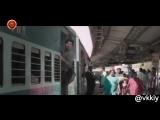 Dulquer Salmaan Nithya Menon _ Agar Tum Saath Ho