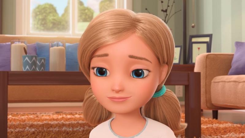 Rainbow Cove Games | Barbie Dreamtopia: The Series | Episode 19 [VK]