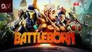 Давайте уже заканчивать Battleborn 4