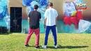 """Телеканал ТНТ on Instagram """"Эгегей!😃 Самые веселые ребята нашего канала уже во вторник возвращаются на ТНТ с НОВЫМ СЕЗОНОМ шоу @improvisationtnt ..."""
