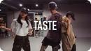 Taste - Tyga ft. Offset / Jinwoo Yoon Choreography