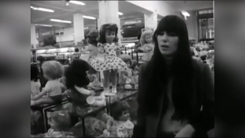 Cher - Mama (When My Dollies Have Babies) 1967