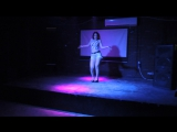 J.A.M - Laysha - pink label dance cover k pop party tver