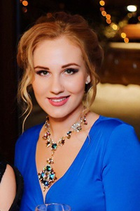 Екатерина Бешлева